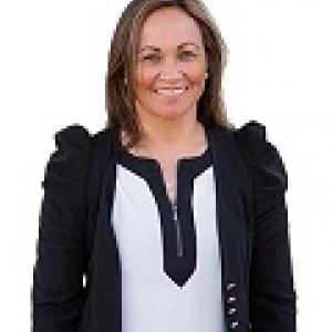 Tina Harris-Ririnui